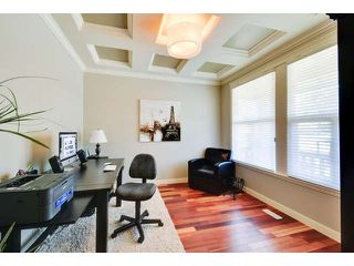 """Photo 8: 15072 34A Avenue in Surrey: Morgan Creek House for sale in """"WEST ROSEMARY ESTATES"""" (South Surrey White Rock)  : MLS®# F1445998"""