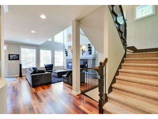 """Photo 9: 15072 34A Avenue in Surrey: Morgan Creek House for sale in """"WEST ROSEMARY ESTATES"""" (South Surrey White Rock)  : MLS®# F1445998"""