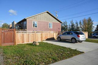 Photo 1: 8016 93 Avenue in FT ST JOHN: Fort St. John - City SE House 1/2 Duplex for sale (Fort St. John (Zone 60))  : MLS®# R2002055
