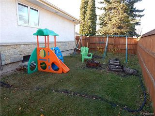 Photo 18: 75 Park Terrace Drive in WINNIPEG: Windsor Park / Southdale / Island Lakes Residential for sale (South East Winnipeg)  : MLS®# 1529913