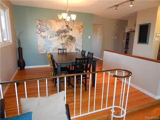Photo 3: 75 Park Terrace Drive in WINNIPEG: Windsor Park / Southdale / Island Lakes Residential for sale (South East Winnipeg)  : MLS®# 1529913