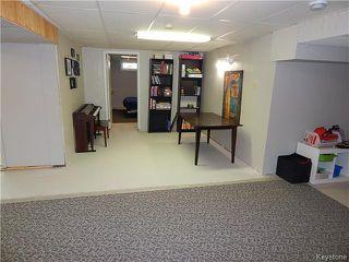 Photo 14: 75 Park Terrace Drive in WINNIPEG: Windsor Park / Southdale / Island Lakes Residential for sale (South East Winnipeg)  : MLS®# 1529913