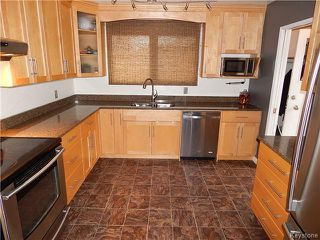 Photo 6: 75 Park Terrace Drive in WINNIPEG: Windsor Park / Southdale / Island Lakes Residential for sale (South East Winnipeg)  : MLS®# 1529913
