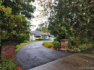 Photo 2: 2990 Rutland Rd in VICTORIA: OB Uplands House for sale (Oak Bay)  : MLS®# 719689