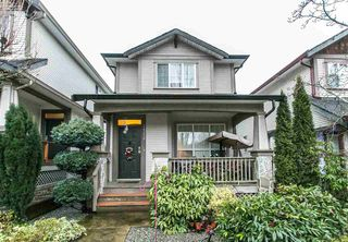 Photo 1: 24338 102B Avenue in Maple Ridge: Albion House for sale : MLS®# R2027069