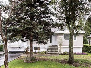 Photo 1: 950 QUADLING Avenue in Coquitlam: Maillardville House for sale : MLS®# R2037254