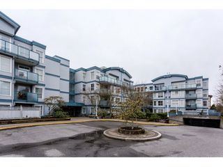 "Photo 2: 311 14885 100 Avenue in Surrey: Guildford Condo for sale in ""THE DORCHESTER"" (North Surrey)  : MLS®# R2042537"