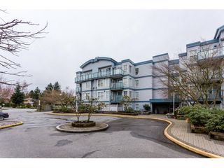 "Photo 3: 311 14885 100 Avenue in Surrey: Guildford Condo for sale in ""THE DORCHESTER"" (North Surrey)  : MLS®# R2042537"
