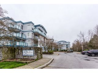 "Photo 1: 311 14885 100 Avenue in Surrey: Guildford Condo for sale in ""THE DORCHESTER"" (North Surrey)  : MLS®# R2042537"