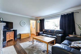 Photo 4: 1026 SEVENTH Avenue in New Westminster: Moody Park House for sale : MLS®# R2043656
