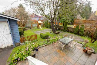 Photo 18: 1026 SEVENTH Avenue in New Westminster: Moody Park House for sale : MLS®# R2043656