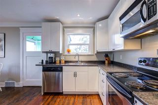 Photo 7: 1026 SEVENTH Avenue in New Westminster: Moody Park House for sale : MLS®# R2043656
