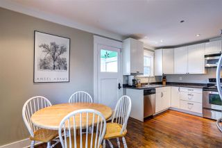 Photo 5: 1026 SEVENTH Avenue in New Westminster: Moody Park House for sale : MLS®# R2043656