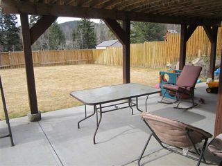 Photo 18: 1263 MIDNIGHT Drive in Williams Lake: Williams Lake - City House for sale (Williams Lake (Zone 27))  : MLS®# R2047965