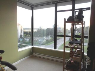 "Photo 13: 1002 11 E ROYAL Avenue in New Westminster: Fraserview NW Condo for sale in ""VICTORIA HILL HIGH RISE RESIDENCES"" : MLS®# R2054794"