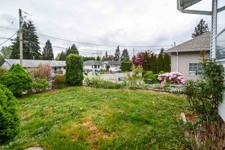 Photo 10: 33593 2ND Avenue in Mission: Mission BC House 1/2 Duplex for sale : MLS®# R2056501