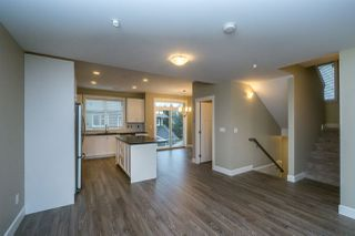 "Main Photo: 16 32921 14 Avenue in Mission: Mission BC Townhouse for sale in ""Southwynd"" : MLS®# R2055539"