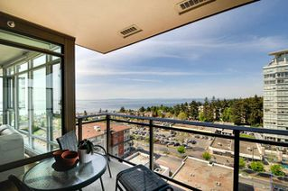 "Photo 14: : White Rock Condo for sale in ""The ""Avra"""" (South Surrey White Rock)  : MLS®# R2064755"