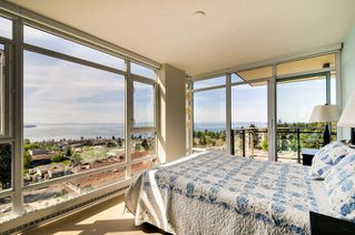"Photo 10: : White Rock Condo for sale in ""The ""Avra"""" (South Surrey White Rock)  : MLS®# R2064755"