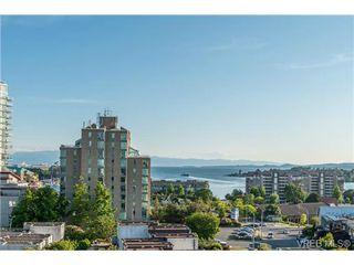Photo 16: 901 373 Tyee Road in VICTORIA: VW Victoria West Condo Apartment for sale (Victoria West)  : MLS®# 365466