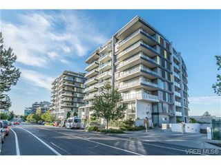 Photo 20: 901 373 Tyee Road in VICTORIA: VW Victoria West Condo Apartment for sale (Victoria West)  : MLS®# 365466