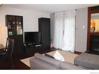 Photo 4: 43 Eric Street in Winnipeg: Condominium for sale : MLS®# 1614399