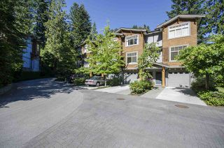 "Photo 2: 3121 CAPILANO Crescent in North Vancouver: Capilano NV Townhouse for sale in ""CAPILANO RIDGE"" : MLS®# R2085217"