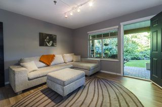 "Photo 18: 3121 CAPILANO Crescent in North Vancouver: Capilano NV Townhouse for sale in ""CAPILANO RIDGE"" : MLS®# R2085217"