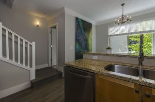 "Photo 12: 3121 CAPILANO Crescent in North Vancouver: Capilano NV Townhouse for sale in ""CAPILANO RIDGE"" : MLS®# R2085217"