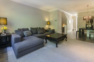 "Photo 5: 3121 CAPILANO Crescent in North Vancouver: Capilano NV Townhouse for sale in ""CAPILANO RIDGE"" : MLS®# R2085217"