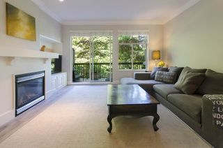 "Photo 4: 3121 CAPILANO Crescent in North Vancouver: Capilano NV Townhouse for sale in ""CAPILANO RIDGE"" : MLS®# R2085217"