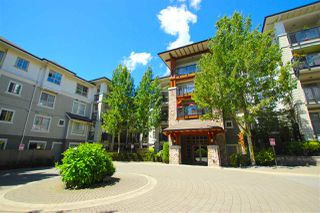 "Photo 1: 107 2958 SILVER SPRINGS Boulevard in Coquitlam: Westwood Plateau Condo for sale in ""SILVER SPRINGS - TAMARISK"" : MLS®# R2086860"