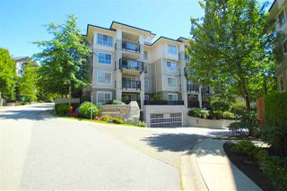 "Photo 2: 107 2958 SILVER SPRINGS Boulevard in Coquitlam: Westwood Plateau Condo for sale in ""SILVER SPRINGS - TAMARISK"" : MLS®# R2086860"