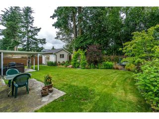 "Photo 2: 26899 32A Avenue in Langley: Aldergrove Langley House for sale in ""Parkside"" : MLS®# R2086068"