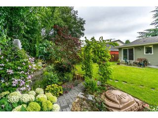 "Photo 18: 26899 32A Avenue in Langley: Aldergrove Langley House for sale in ""Parkside"" : MLS®# R2086068"