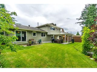 "Photo 19: 26899 32A Avenue in Langley: Aldergrove Langley House for sale in ""Parkside"" : MLS®# R2086068"