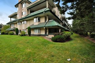 "Photo 19: 309 2964 TRETHEWEY Street in Abbotsford: Abbotsford West Condo for sale in ""CASCADE GREEN"" : MLS®# R2088458"