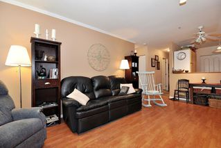 "Photo 8: 309 2964 TRETHEWEY Street in Abbotsford: Abbotsford West Condo for sale in ""CASCADE GREEN"" : MLS®# R2088458"