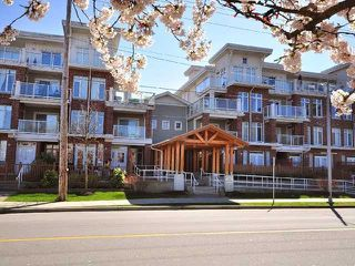 "Photo 2: 319 4280 MONCTON Street in Richmond: Steveston South Condo for sale in ""THE VILLAGE AT IMPERIAL LANDING"" : MLS®# R2096749"