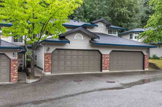 "Photo 1: 39 36060 OLD YALE Road in Abbotsford: Abbotsford East Townhouse for sale in ""Mountain View Village"" : MLS®# R2103042"