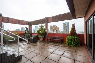 "Photo 12: 308 1177 HORNBY Street in Vancouver: Downtown VW Condo for sale in ""London Place"" (Vancouver West)  : MLS®# R2106343"