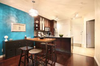 "Photo 4: 308 1177 HORNBY Street in Vancouver: Downtown VW Condo for sale in ""London Place"" (Vancouver West)  : MLS®# R2106343"