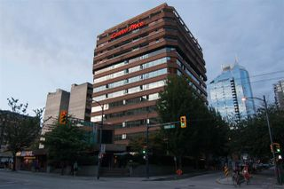 "Photo 1: 308 1177 HORNBY Street in Vancouver: Downtown VW Condo for sale in ""London Place"" (Vancouver West)  : MLS®# R2106343"