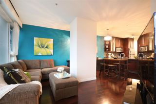 "Photo 5: 308 1177 HORNBY Street in Vancouver: Downtown VW Condo for sale in ""London Place"" (Vancouver West)  : MLS®# R2106343"