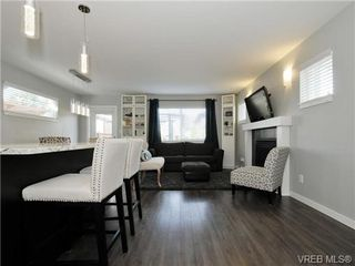 Photo 6: 3378 Hazelwood Road in VICTORIA: La Luxton Single Family Detached for sale (Langford)  : MLS®# 369979