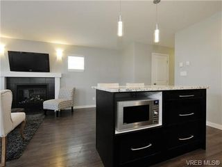 Photo 7: 3378 Hazelwood Road in VICTORIA: La Luxton Single Family Detached for sale (Langford)  : MLS®# 369979