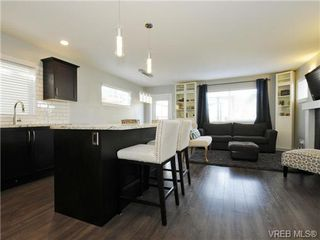 Photo 9: 3378 Hazelwood Road in VICTORIA: La Luxton Single Family Detached for sale (Langford)  : MLS®# 369979