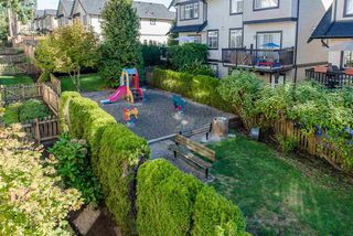 "Photo 12: 70 19932 70 Avenue in Langley: Willoughby Heights Townhouse for sale in ""Summerwood"" : MLS®# R2114626"