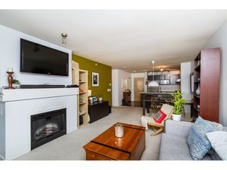 "Photo 5: 410 700 KLAHANIE Drive in Port Moody: Port Moody Centre Condo for sale in ""BOARDWALK"" : MLS®# R2117002"