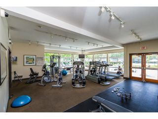 "Photo 19: 410 700 KLAHANIE Drive in Port Moody: Port Moody Centre Condo for sale in ""BOARDWALK"" : MLS®# R2117002"
